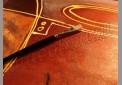 5. Dielny obraz Legia, ručne maľovaný