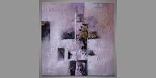 Čistý vzduch obraz  je ručne maľovaný, Moderné umenie