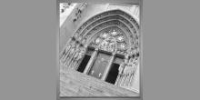 Bazilika-Brazília, digitálne tlačený obraz