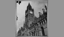 Big-Ben, Anglicko, obraz digitálne tlačený
