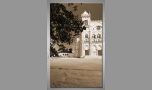Digitálne tlačený obraz, Mešita