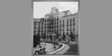 Nice-France, obraz digitálne tlačený