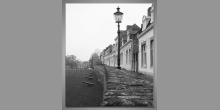 Pevnosť v Holansku, obraz tlačený
