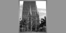 Rio de Janeiro-Brasil, obraz digitálne tlačený