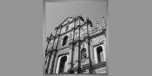S?o Paulo-Brazília, digitálne tlačený obraz