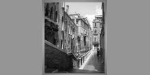 Venice-Taliansko, digitálne tlačený obraz